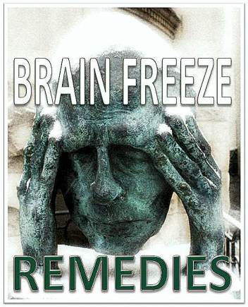Brain Freeze Final